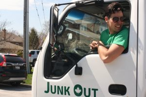 Differences between commercial, residential and industrial junk removal – Junk Out