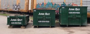 Find Out What Goes In The Green Bin