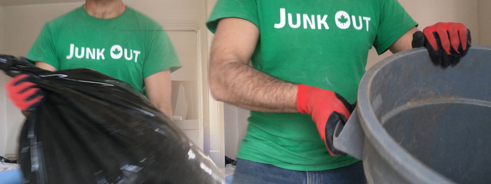 How to Gauge the Bin Size for your Junk