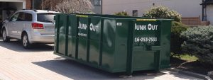 Tips for Renting a Bin in the Winter
