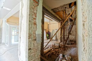 What to do with Demolition Waste